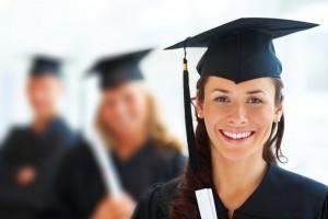 Gracious Graduate